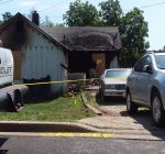 4-year-old boy dies in Bartonville house fire