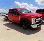 $20,000 in equipment stolen from Eureka auto dealership