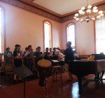 Singers soar at annual Eureka Choral Camp