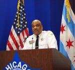 Police raids, enhanced presence make for safer Chicago