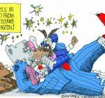 America's Political Amnesia
