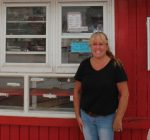 Cafe joins legendary downtown Sycamore popcorn stand