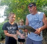 Montgomery hosts annual Family Fun Carp Derby