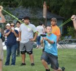 Elgin youth program shows positive effects of community policing