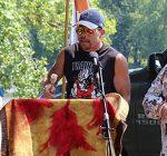 Shore Acres Park site for Native Americans program on history, culture