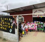 Washington church and pastor connects with Ecuador on mission trips