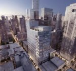 New firehouse part of Chicago River North development deal