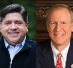 Pritzker, Rauner stay in attack mode in second debate
