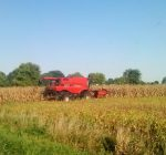 R.F.D NEWS & VIEWS: Harvesting continues, corn prices and more