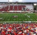 NIU tries cash prizes to lure students to football games