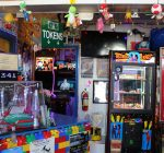 Vintage video games still rule at DeKalb's Star Worlds arcade