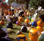 Sycamore Pumpkin Festival will take on carnival flair