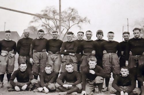 BICENTENNIAL 2018: The Chicago Bears NFL franchise began in Decatur as the Staleys