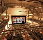 More than theater planned for legendary Goodfield Place barn
