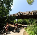 Hit the trails this fall: Tri-county region offers variety of biking options