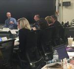 ISU hosts crisis communications workshop for colleges