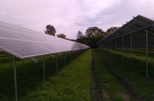 Grayslake District 46 going solar; Prairieview School online