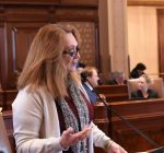 Althoff resigns state Senate for McHenry County Board seat
