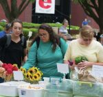 Goshen Market open through October at SIUE