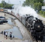 BICENTENNIAL 2018: Illinois' long romance with trains endures