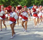 Naperville celebrates Labor Day with parade