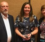 Woodford County Health Dept. administrator honored for leadership