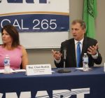 Congressional candidates Casten, Bustos: Invest in infrastructure