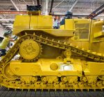 BICENTENNIAL 2018: Despite headquarters move, Peoria still home to 12,000 Caterpillar workers