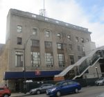 Cook County agency looking to redevelop historic Woodlawn Bank building