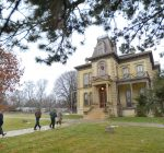 BICENTENNIAL 2018: Bloomington's David Davis Mansion home to Abraham Lincoln's strongest advocate