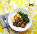 GOOD HOUSEKEEPING REPORTS: Quick and tasty weeknight meals