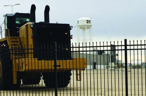 Montgomery Caterpillar plant to remain in open into 2019