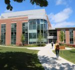 Lake Forest College celebrates grand opening of Lillard Science Center