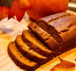PRIME TIME WITH KIDS: Make pumpkin bread an October tradition