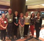 McLean County Master Gardeners receive state awards