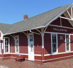 Chillicothe's Rock Island museum a hidden gem