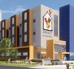 Peoria's planned Ronald McDonald House will help 'ease the burden' for families