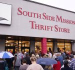 South Side Mission puts down roots by buying site of newest retail location