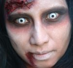 Elgin survives zombie apocalypse, Svengoolie, during Nightmare fest