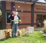 Eureka scarecrow contest winners announced