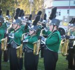 Eureka High School Marching Hornets wrap successful season