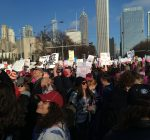 March to the Polls looks to energize voters