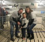 R.F.D. NEWS & VIEWS: Dicamba extension, October weather, Coleman farm addition and more