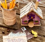 PRIME TIME WITH KIDS: Fun activities and crafts with tree bark