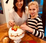 PRIME TIME WITH KIDS: Make Pavlova, a luscious meringue dessert