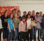 Edwardsville educator named Illinois Teacher of the Year