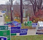 Democratic wave gives party seven DuPage County Board seats