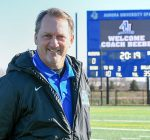 Former NFL standout Don Beebe to coach Aurora U. football