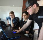 Tech academy offers students a head-start on the future