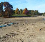 Eureka Lake project progressing as city looks to document fish population